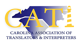 CATI logo for membership